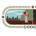 Mik ezek az alakok a Google kereső főoldalán? És hogy jön ide Szabó Magda?