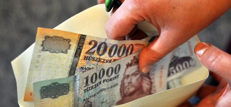 Nehezen emésztjük meg, ha valakinek pénze van és sikeres