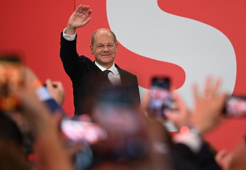 Existe una alternativa a Alemania y la proporcionan los partidos democráticos