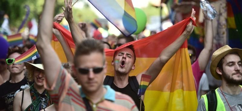 Budapest Pride – a Jobbik nem hazudtolta meg magát