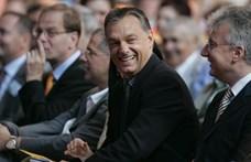 HVG 40: Amikor Orbán nem volt híve a közjogi rendszer teljes felforgatásának