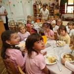 ÁNTSZ: iskolai menzán nemkívánatos a magyaros fűszerezés