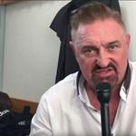 Felfüggesztett börtönt kapott adócsalás miatt Növényi Norbert