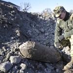 Hatástalanították a Ferencvárosban talált bombát