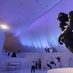 Rodin, Picasso és Dalí kiállítás teljesen ingyen - videók