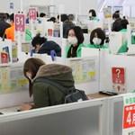 Kína szerint már a külföldiek viszik be a koronavírust az országba