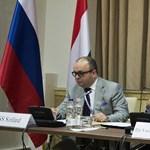 Index: Orosz prostituáltaknak szerezhetett vízumot a letartóztatott miniszteri megbízott