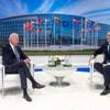 Amerika visszatért - mondta Joe Biden Brüsszelben