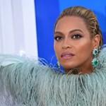 Kilenc Grammy-re jelölték Beyoncét