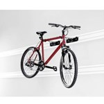 Csörlős bicikli tároló a plafonra - 4 ezer forintból