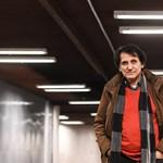 """Sopsits Árpád: """"A politika mindig beleszólt a művészetbe"""""""
