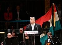 Orbán: 1956 erkölcsi kisugárzása az egész Földön érezhető volt