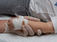 Állami támogatással is elérhetővé válik az SMA-s gyerekek 700 millió forintos terápiája
