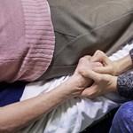A világon egyre több helyen engedik a méltóságteljes halált