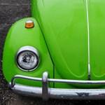 Hippifalutól a nutellásautóig: fotógaléria a nagy magyar VW-találkozóról