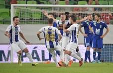 Az MLSZ zártkapus mérkőzésre, és 1 millió forintos büntetésre ítélte az Újpestet
