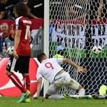 Ezt lehet, hogy nem tudta: ezért látja később a magyar gólt (is) a tévében, mint a szomszéd