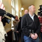 Harmincmilliós óvadék ellenében házi őrizetben a volt gazdasági főigazgató