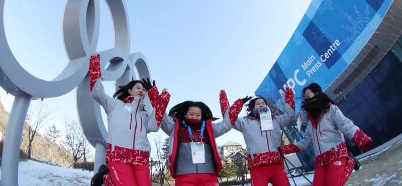 2000 önkéntes mégsem kér az olimpiából