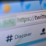 A Twitter üzeni: azonnal változtassa meg a jelszavát