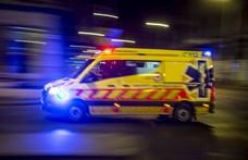 Ismét meghalt egy mentős koronavírusban