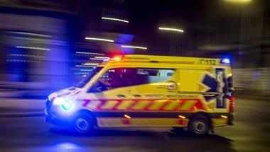 Ismét meghalt egy mentő koronavírusban