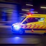 Rosszullét miatt szenvedhetett halálos balesetet egy autós Orosházán