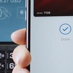 Ezért érdemes iPhone X-et venni és Apple Payt használni – mondja az Apple