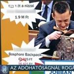 Szabadíts meg, Rogán Antal!