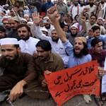 Istenkáromlás vádjával halálra ítéltek egy pakisztáni egyetemi professzort