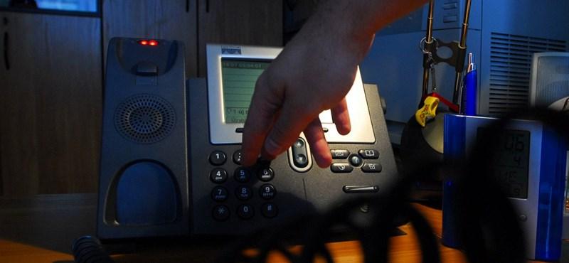 Gyanús hívások külföldről: nem lehet elégszer elmondani, mi a teendő ilyenkor