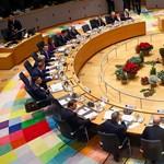 Kétoldalú megbeszélésekkel folytatódott a maratoni uniós költségvetési vita