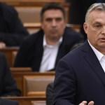 Tusk burkoltan vírusnak nevezte Orbánt, Novák Katalin őt is kiosztotta