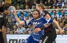 Megbüntették a Szegedet a botrányos BL-meccs után