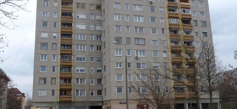 Elképesztő eredmények egy budapesti panelfelújításnál