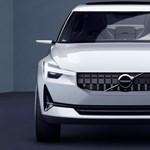 Androidot telepít autóira a Volvo