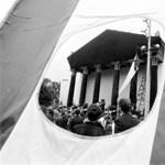 """Rainer M. János: """"A csontvázak egyszer kilépnek a sírkamrából"""""""