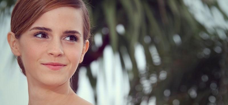 Eminensből feminista - Emma Watson portré