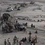 Újabb kilenc halott a jemeni összecsapásokban
