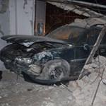 Rímekbe szedve tálal egy balesetet a rendőrség a Twitteren