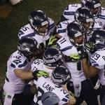 Megsemmisítés a Super Bowlon: Seattle  Denver 43–8