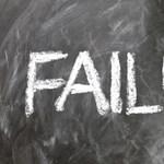Hogyan kezeljük a kudarcot? Például humorral!