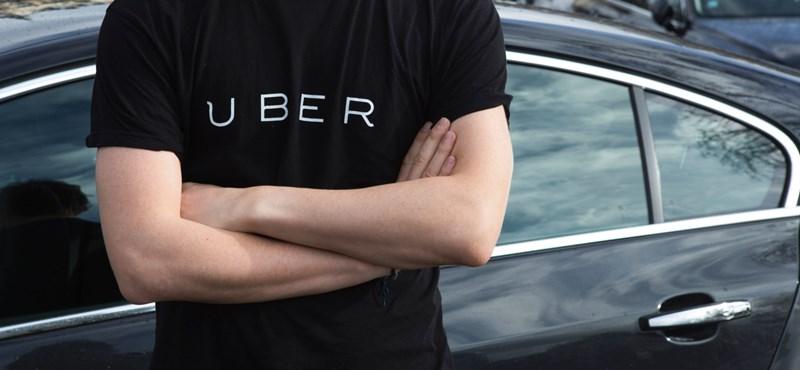 Ide várják a hoppon maradt Uber-sofőröket
