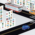 Így fejlesztenék a városi közlekedést a jövő szakemberei