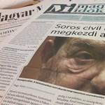 Ennél kínosabb nem lesz: Magyar Idők! Pilhál Györgyök! Isten véletek!