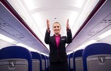 50 ember ragadt Frankfurtban a Wizz Air hibájából