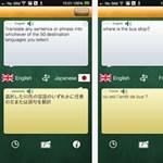 A három legjobb ingyenes fordító app - nem csak nyelvtanulóknak