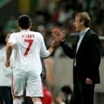 Klinsmann lett az USA fociválogatott kapitánya