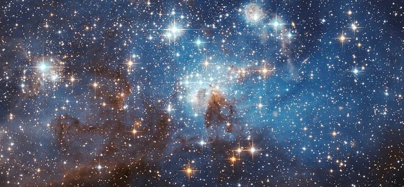 Izgalmas kvíz: felismeritek a csillagképeket?