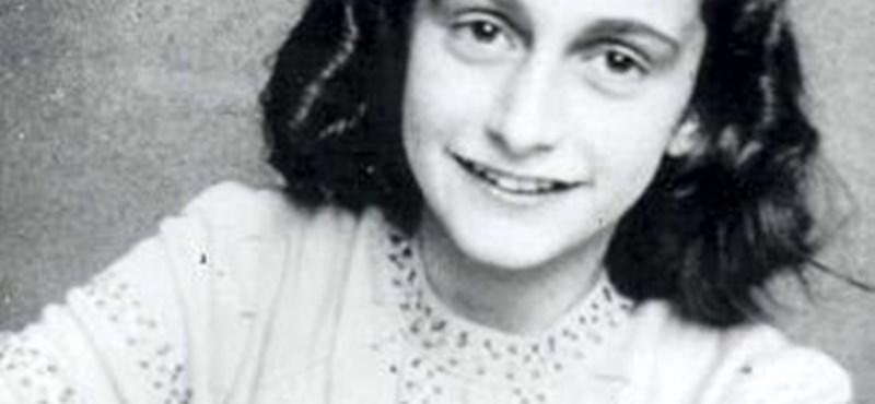 Egy nyugdíjas FBI-ügynök újra megpróbálja megtalálni Anne Frank árulóját